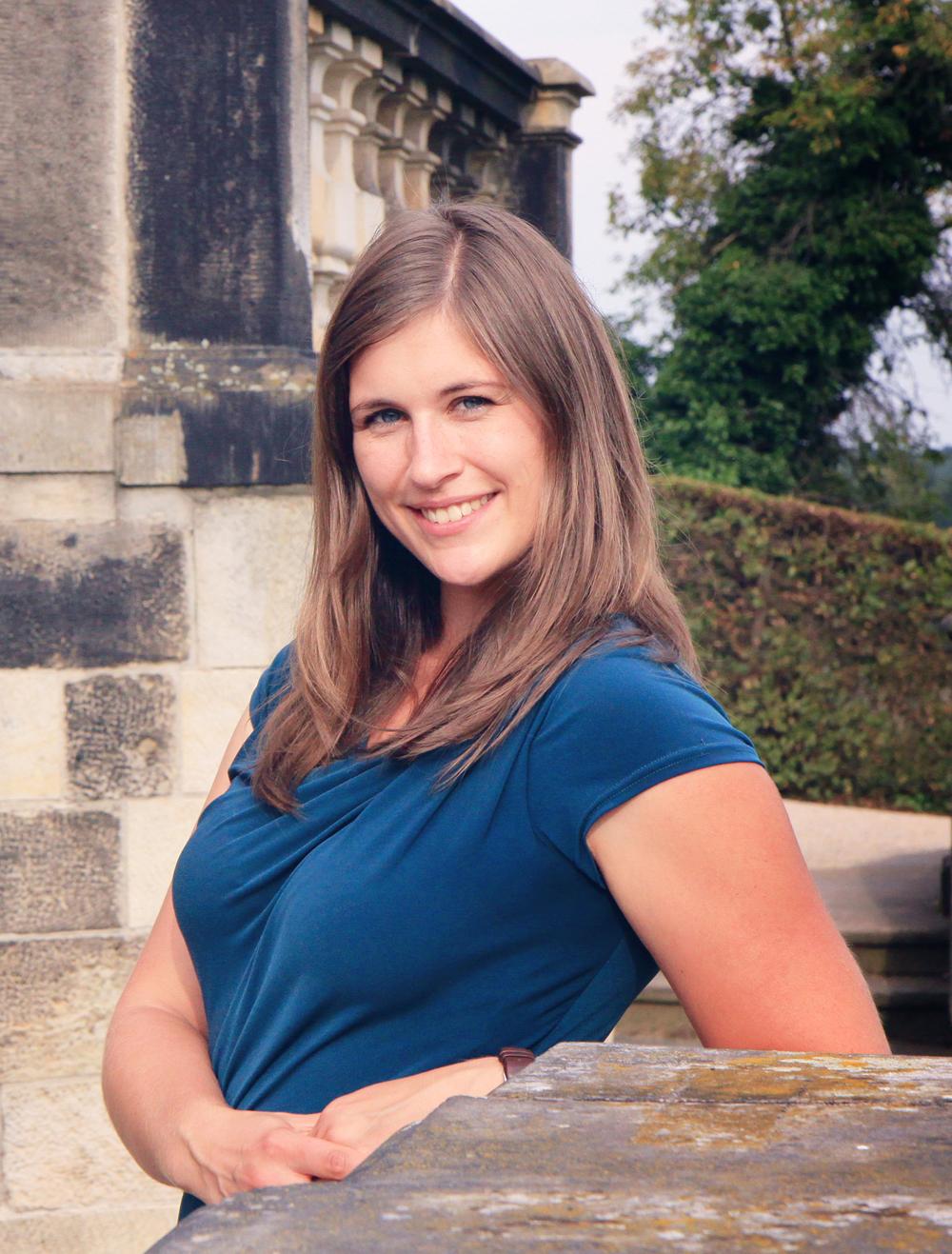 Franziska Seumenicht