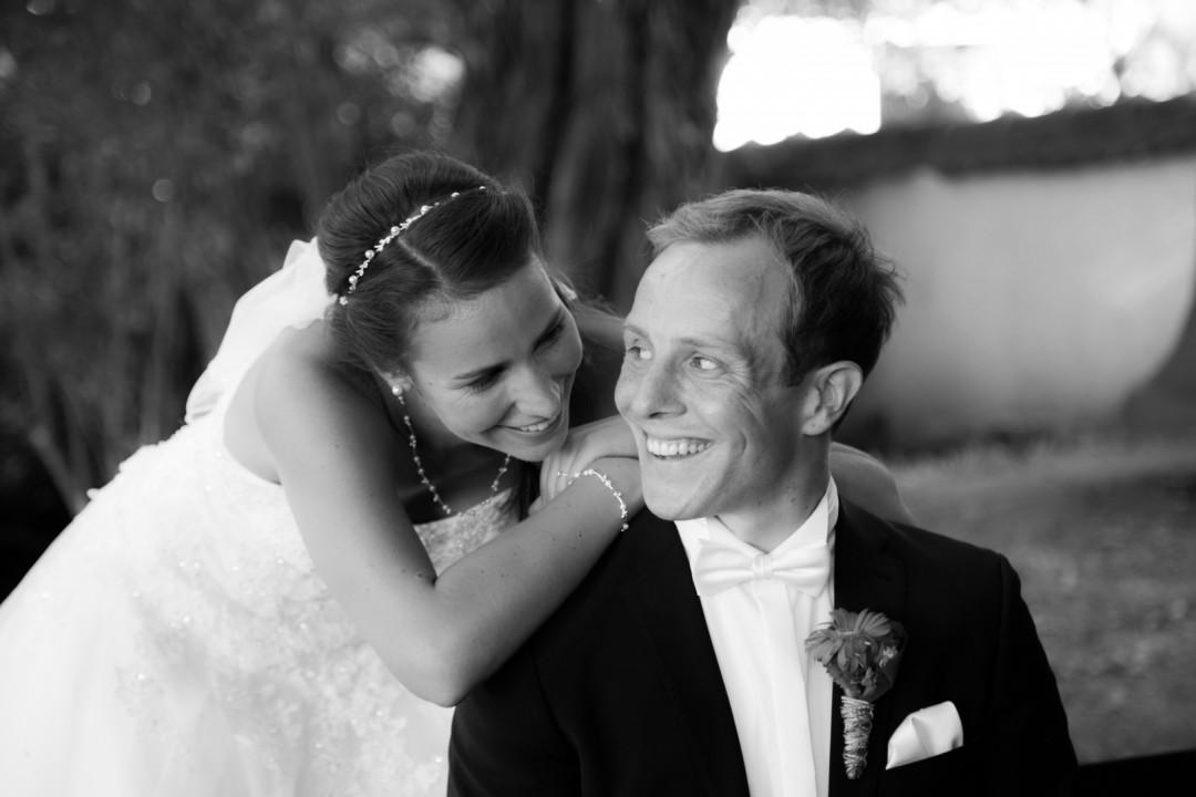 Hochzeitsplanung und -organisation